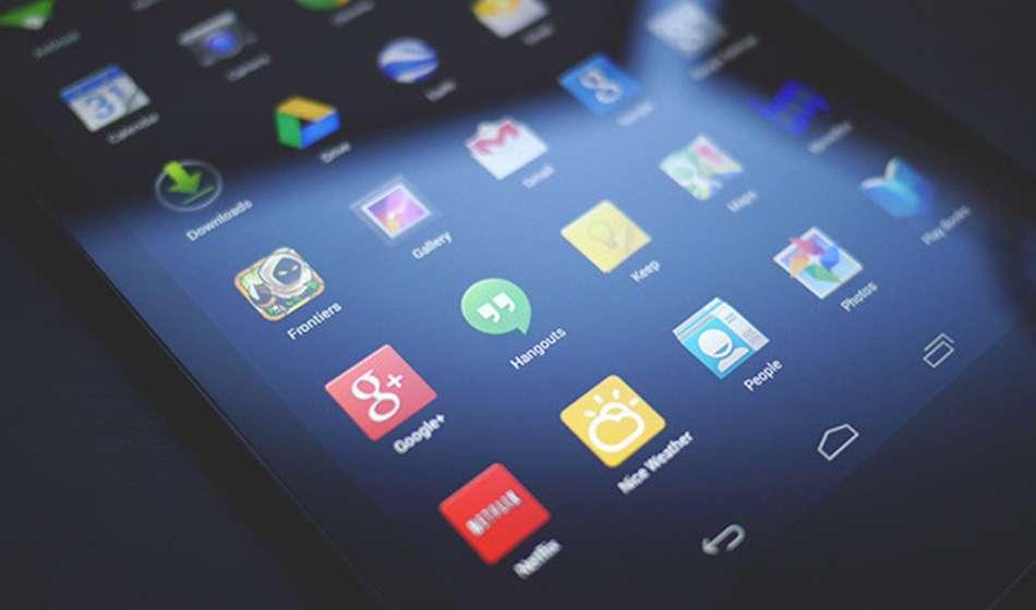 Estas son las apps que gastan más batería y datos en Android