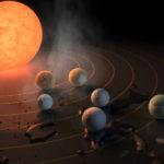 Increíbles hallazgos espaciales del 2017