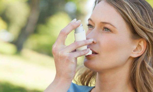 Ciudades más verdes pueden ayudar a combatir el asma