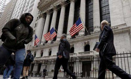 Tasa de desempleo en EEUU baja al 4,1%