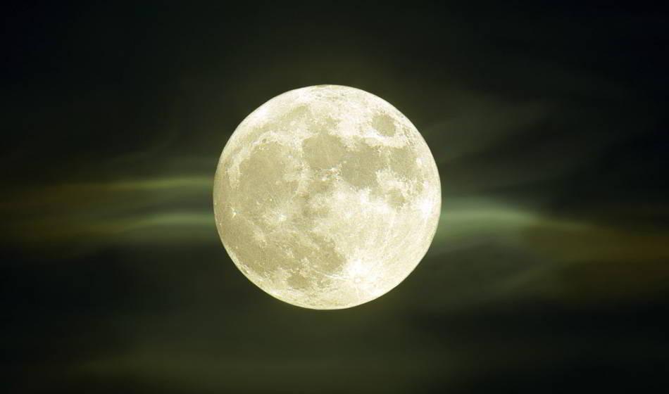 20 sorprendentes curiosidades sobre la luna
