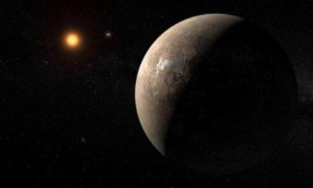 Hallan nuevo planeta que podría ser habitable a 11 años luz