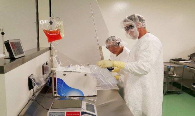 Nueva terapia genética salva la vida de un niño