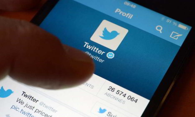 Twitter amplía a 280 caracteres el límite de mensajes