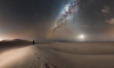 Las 30 fotos nocturnas más sorprendentes del año